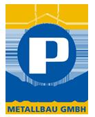 Pabst Metallbau Logo
